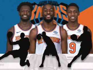 New York Knicks, NBA Trade Rumors