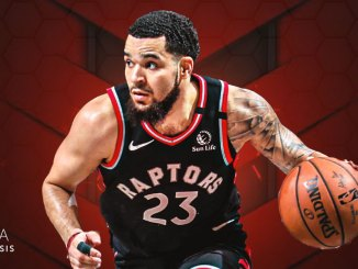 Fred VanVleet, Toronto Raptors, NBA Trade Rumors