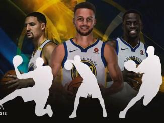 Golden State Warriors, NBA Trade Rumors