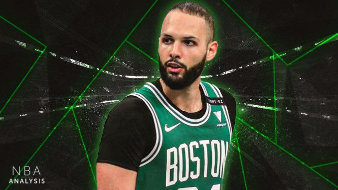 Evan Fournier, NBA Rumors