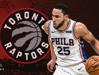 Ben Simmons, Toronto Raptors, Philadelphia 76ers, NBA Trade Rumors
