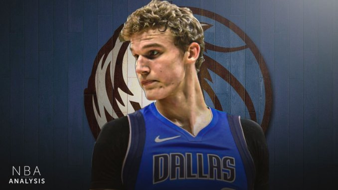 Lauri Markkanen, Dallas Mavericks, Chicago Bulls, NBA Trade Rumors