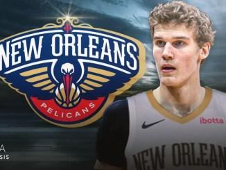 Lauri Markkanen, Chicago Bulls, New Orleans Pelicans, NBA Trade Rumors