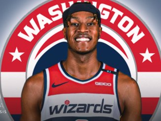 Myles Turner, Washington Wizards, Indiana Pacers, NBA Trade Rumors
