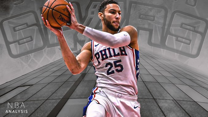 Ben Simmons, San Antonio Spurs, Philadelphia 76ers, NBA Trade Rumors