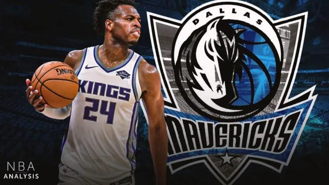 Dallas Mavericks, Buddy Hield, NBA Trade Rumors