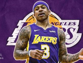 Isaiah Thomas, Los Angeles Lakers, NBA Rumors