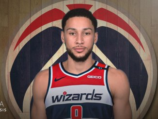Ben Simmons, Philadelphia 76ers, Washington Wizards, NBA Trade Rumors