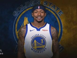 Bradley Beal, Golden State Warriors, Washington Wizards, NBA Trade Rumors
