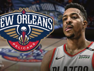 New Orleans Pelicans, Portland Trail Blazers, CJ McCollum, NBA Trade Rumors