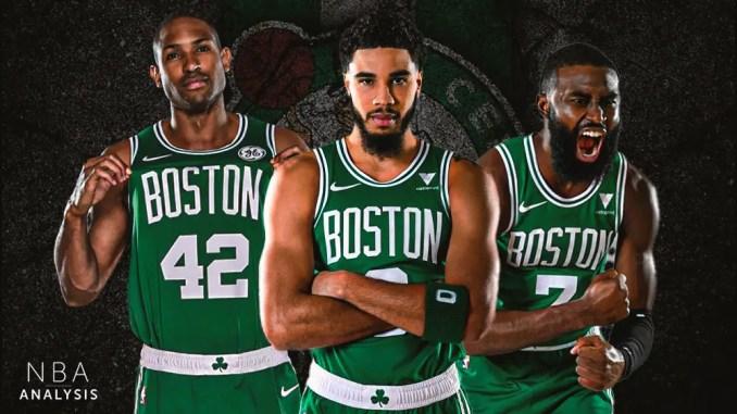 3 Early Bold Predictions For Boston Celtics In 2021-22 NBA Season