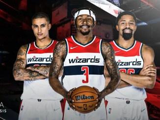Washington Wizards, NBA