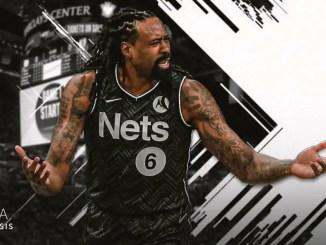 DeAndre Jordan, Los Angeles Lakers, NBA Rumors, NBA News