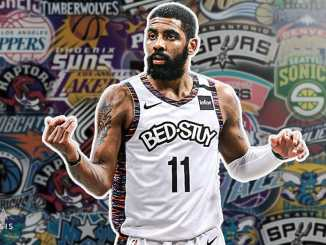 Kyrie Irving, Brooklyn Nets, NBA Trade Rumors