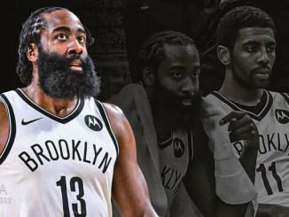 James Harden, Brooklyn Nets, NBA News