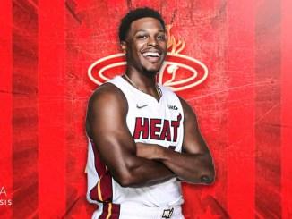 Miami Heat, Kyle Lowry, NBA