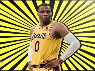 Los Angeles Lakers, Russell Westbrook, NBA News