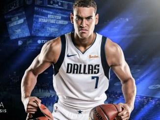 Dallas Mavericks, Dwight Powell, NBA Trade Rumors