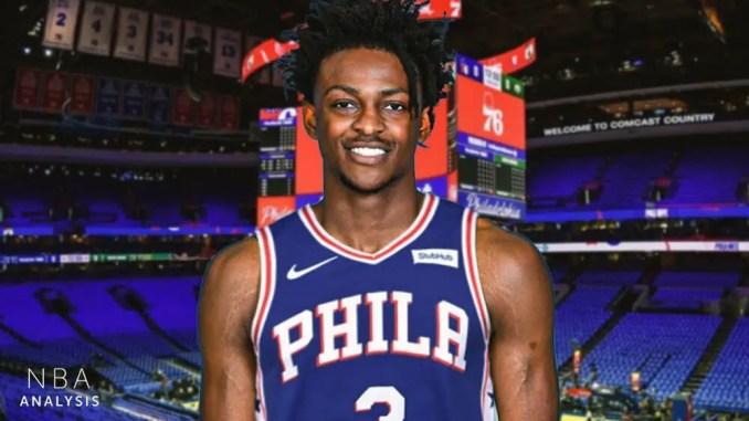 De'Aaron Fox, Philadelphia 76ers, Sacramento Kings, NBA Trade Rumors
