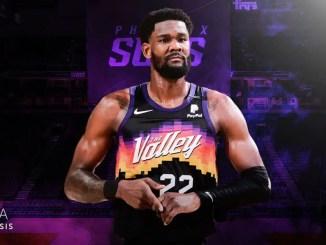 Deandre Ayton, Phoenix Suns, NBA Rumors