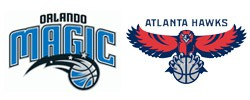 Playoffs NBA 2011 Magic Hawks