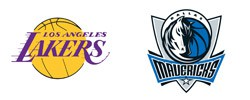 Playoffs NBA 2011 Lakers Mavericks