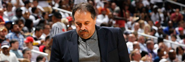 Van Gundy y sus Orlando Magic, eliminados
