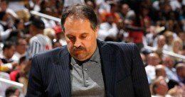 Stan Van Gundy y Otis Smith ya son historia en Orlando
