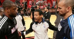 Previa Miami Heat – Dallas Mavericks