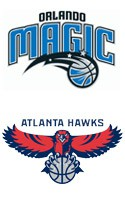 Playoffs NBA 2011 Magic Hawks eliminatoria