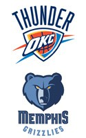 Playoffs NBA 2011 Thunder Grizzlies eliminatoria
