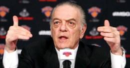 Donnie Walsh dimite como Presidente de los Knicks