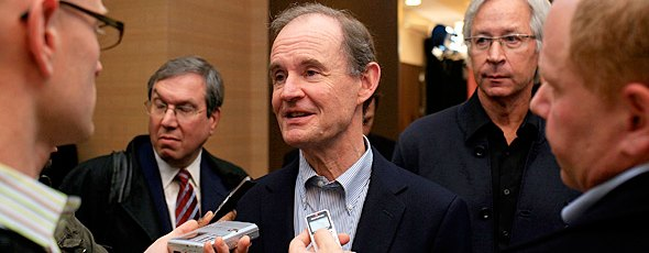 lockout NBA David Boies