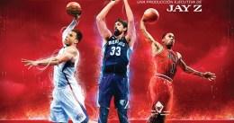 Comienza tu nueva dinastía, NBA2K13 ya a la venta