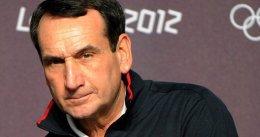 Mike Kryzewski quiere permanecer en Duke al menos 5 años más