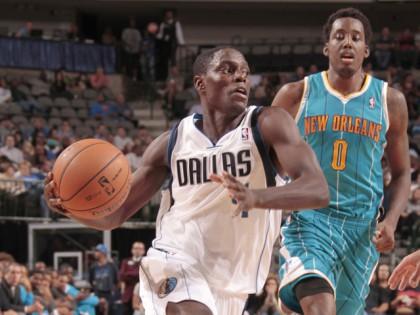 New Orleans Hornets v Dallas Mavericks