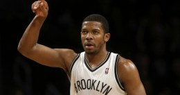 Joe Johnson personifica la crisis de los Nets
