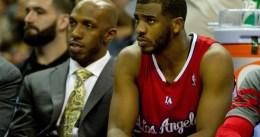 Chris Paul podría estar molesto con los Clippers