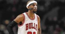 Los Chicago Bulls despedirán a Richard Hamilton
