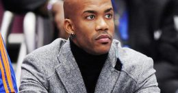 Stephon Marbury va a ser entrenador en China