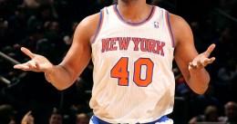 Los New York Knicks despiden a Kurt Thomas