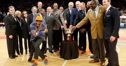 Los Knicks Campeones del 73 cumplen 40 años