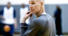 Chris Mullin, mano derecha de Pete D'Alessandro en los Sacramento Kings