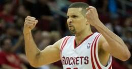 Francisco García podría volver a los Houston Rockets