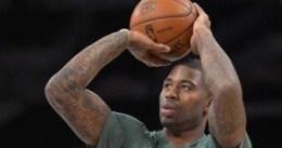 Boston despide a Terrence Williams