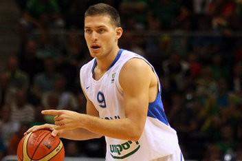 Israel v Latvia - EuroBasket 2011