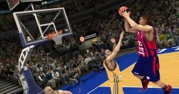 NBA 2K15 contará con 25 equipos de la Euroliga
