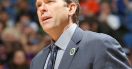Thibodeau no interesa a los Knicks
