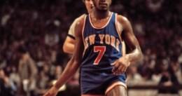 Dean Meminger, ex de los Knicks, muere a los 65 años