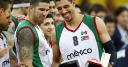 México se alza campeón del FIBA Américas 2013 con Gustavo Ayón como MVP